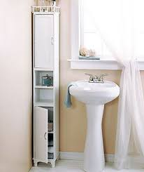 small bathroom cabinets storage interior design