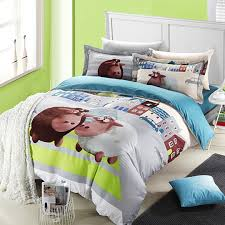 Bed Cover Sets by Sheep Cartoon Duvet Cover Sets Ebeddingsets