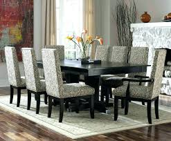 Contemporary Dining Room Sets Amazing Of Contemporary Dining Table
