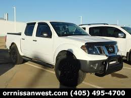 100 Truck Pro Okc Nissan Frontier For Sale In Oklahoma City OK 73111 Autotrader