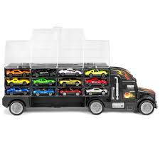 Best Choice Products Kids 2-Sided Transport Car Carrier Semi Truck Toy Shipping A Car From Usa To Puerto Rico Get Rates Ship Overseas Transport Load My Freight 1997 Freightliner Car Carrier Truck Vinsn1fvxbzyb3vl816391 Cab Us Car Carriers Driving An Open Highway Icl Systems 128 Rc Race Carrier Remote Control Semi Truck Illustration Of Front View Buy Maisto Line Trailer Diecast Toy Model Deliver New Auto Stock Vector 1297269 Amazoncom 15 Transporter Includes 6 Metal Hauler That Big Blog Flips On Junction A Haulage Truck Carrying Fleet Of