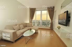 luxuswohnzimmer mit designereinrichtung stockfoto und mehr bilder architektur