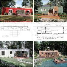 104 Steel Container Home Plans 4 Shipping Floor Living In A