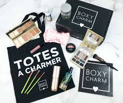 BOXYCHARM September 2018 BoxyLuxe Review - Hello Subscription Promotions Giveaways Boxycharm The Best Beauty Canada Free Mac Cosmetics Mineralize Blush For February Boxycharm Unboxing Tryon Style 2018 Subscription Review July Box First Impressions Boxycharm August Coupon Codes Below April Msa January In Coupons Hello Subscription Coupon Code Walmart Canvas Wall Art May