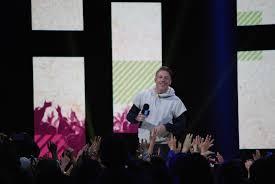 Macklemore Tiny Desk Concert Album by Microsoft U2013 Geekmom