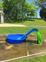 Little White House Blog: Our DIY Splash Pad! 38 Best Portable Splash Pad Instant Images On Best 25 Backyard Splash Pad Ideas Pinterest Fire Boy Water Design Pads 16 Brilliant Ideas To Create Your Own Diy Waterpark The Pvc Pipe Run Like Kale Unique Kids Yard Games Kids Sports Sports Court Pads For The Home And Rain Deck Layout Backyard 1 Kid Pool 2 Medium Pools Large Spiral 271 Gallery My Residential Park Splashpad Youtube