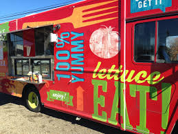 Houston Food Truck Reviews: 2013