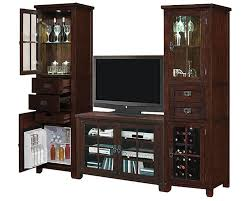Tresanti Wine Cabinet With 24 Bottle Cooler by Tresanti Entertainment Center Beverage Coolers Ts Tc 1066 O128s4
