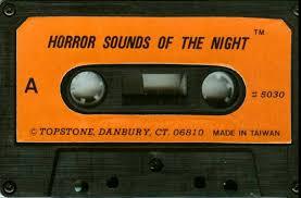 Mannheim Steamroller Halloween Album by Halloween Sfx Cassettes Of The 1980 U0027s Horror Sounds Of The Night