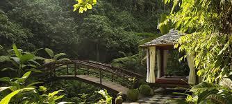 100 Ubud Hanging Gardens Resort Spa Treatments Bali