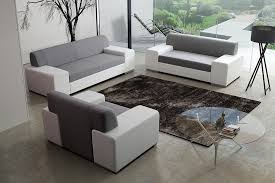Modern Sofa Sets Two Colors The Holland Cheerful Modern Sofa Sets