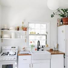 Help For All Those With Kitchen Envy