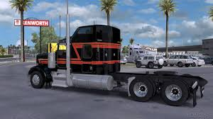 Kenworth W900 Big Black Skin   American Truck Simulator Mods 2015 Ram 1500 Black Express Review Autoguidecom News Truck Of The Week 12252011 Tamiya King Hauler Rc Truck Stop A Second Chance To Build An Awesome 2008 Chevy Silverado 3500hd 110 4x4 Big Nitro Remote Control 60mph Lifes Journey With The Welcome Big Black Car V10 Farming Simulator 15 Mod Two Contrasting Shiny Modern And White Rigs Semi Trucks Nice Dodge 2500 Hd Proteutocare Engineflush Dodge Ram Used 2016 Horn Rwd For Sale In Cumming Ga T72068a Kid Rocks Custom Goes For Us Workers Lifted Black Truck Dodge Ram Pinterest