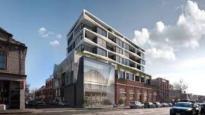 100 Loft Apartments Melbourne Mac Robertson S 365 Smith Street Fitzroy
