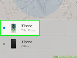 6 Ways to Find a Lost iPhone wikiHow