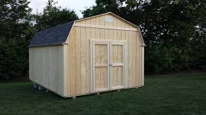 Delaware Sheds And Barns by Ohio Shed Builders