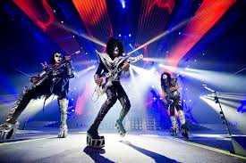 KISS Rocks Vegas Concert Review ShowPlace ICON At Roosevelt