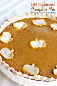 Pumpkin Pie Evaporated Milk Brown Sugar by Old Fashioned Pumpkin Pie Can U0027t Stay Out Of The Kitchen