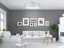 deckenleuchten mehrflammig mit schirm deckenlicht deckenlen fürs wohnzimmer