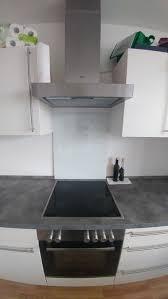 küche creme grau mömax mit allen geräten in 76228 karlsruhe