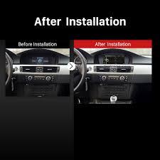 BMW 5 Series E60 GPS navigation with Radio Bluetooth Ipod