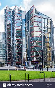 100 Richard Rogers And Partners Stock Photos