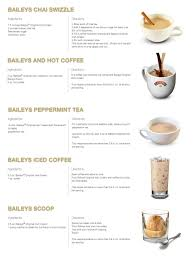 Pumpkin Spice Baileys Recipe by Mmmm Have You Ever Drank Bailey U0027s From A Shoe Different Drinks