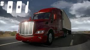 Lets Play ETS 2 #001 - Over The Top - YouTube 1967 Chevy C10 Pickup Truck Over The Top Customs Racing About Us Company History Autocar Trucks American Simulator W900 And Matching Trailer Blog Bobtail Insure Searching For The Best Long Haul Truck Part 1 Heavy Duty Commercial Vehicle Hcv Speed Top Five Pickup Trucks With Fuel Economy Driving Fords Popular Fortified F150 Raptor Returns 2017 Muscle Future 2011 Ford F250 Truckin Magazine Sema 2015 10 Liftd From