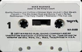 Vintage Stand-up Comedy: Mike Warnke - Jester In The King's Court ... Vintage Standup Comedy September 2011 1984 Sanyo Betacorder Model Vcr4670 Needs Belt Near Mint Mr Truckstop Visits The Madam Of Bourbon Street By Gene Tracy 71 Adult Live Charlotte Nc V2 Cassette J2p And P2j Ver 1 Barry Manilow 8 Track Cartridge Tape 50 Similar Items Gene Tracy Adults Only Championship Farting A Truck Stop Vol 4 Night Out With Cd 21 Amazoncom Music