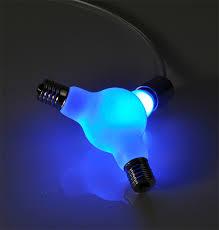 12 light bulb designs