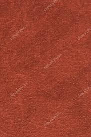 Red Vinyl Texture Stock Photo