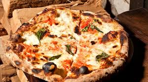 Is New York s Best Pizza in New Jersey The New York Times