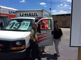 Nine Unique Businesses That Are U-Haul Neighborhood Dealers - My U ... 1999 Ford F350 Box Truck Uhaul Airport Auto Rv Pawn Pickup Trucks For Sales Penske Used Missauga Cargo Vans Sale Allegheny 24 Ft Craigslist Best Resource Roger Penske Archives Uhaul Moving Storage Of La Crosse 2134 Rose St Wi Archived La Buyselltrade Ads Page 4 Enthusiasts Forums Ryder Wikipedia What Ever Happened To The Affordable Feature Car Gator Truck Sales