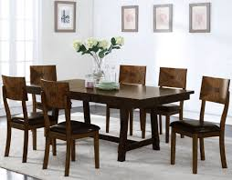 Gillian Two Tone Dining Room Set
