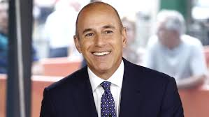 Nbc Matt Lauer Halloween by Matt Lauer Named One Of The Most Stylish New Yorkers Today Com