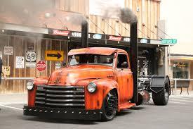 100 1930s Trucks Builds WelderUp