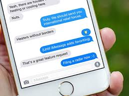 How to Transfer iMessages to New iPhone 7 6s 6 Quickly
