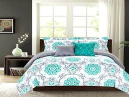 Gray Teal Bedroom New Best Ideas About And Grey On Black