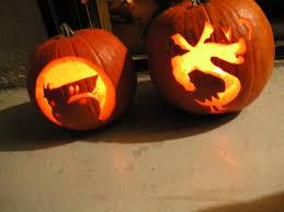 Homestar Runner Halloween Pumpkin by October 2004 The Adventures Of The Brackbill Family U2026