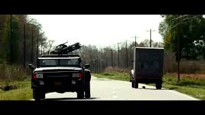 100 Truck From Jeepers Creepers Creeper Chase Scene 3 2017 Movie Clip GIF