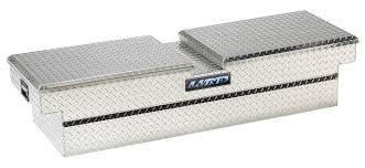 Lund Inc. Gull Wing Cross Bed Truck Tool Box | Wayfair