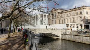 100 David James Interiors Chipperfield Builds Simon Galerie On Berlins