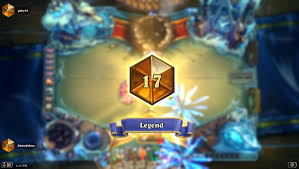 Top Decks Hearthstone Frozen Throne by Prince Tempo Dragon Razakus Priest Top Legend Deck