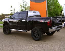 100 Chevy Silverado Truck Parts 2013 1500 LTZ 20 Fuel Octane 35 X 125 R2 Flickr