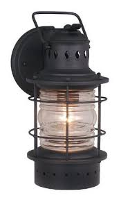 vaxcel ow37051tb hyannis 6 inch outdoor wall light black ebay
