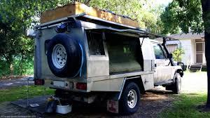 100 Box Truck Rv Camper Conversion Best Camper
