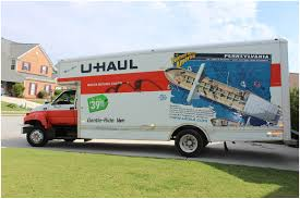 100 Truck Rentals For Moving U Haul Rental 10ft Rental UHaul11 Things