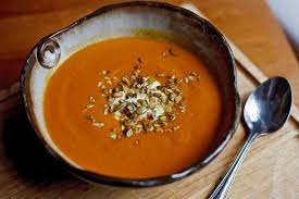 Where Did Pumpkin Soup Originated by Thanksgiving Recipes Across The United States The New York Times