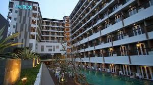 HOTEL THE 1O1 YOGYAKARTA TUGU 4 Indonesia