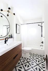 100 vintage black and white bathroom ideas bathroom all white